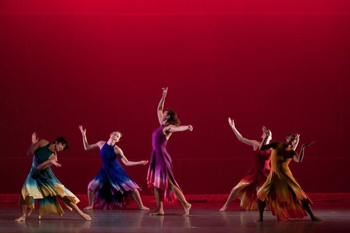 damien dance